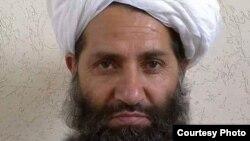阿富汗塔利班新領導人阿昆德扎達