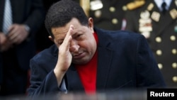 Chávez dijo que cree que las relaciones con EE.UU. no van a cambiar.