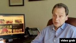 Saul Berenthal shpreson të hap një biznes në Kubë
