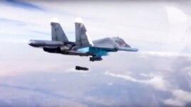 Amnesty International për goditjet ruse në Siri
