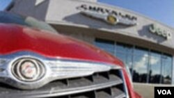 Fiat sigue interesada en Chrysler