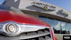 Fiat sigue interesada en Chrysler