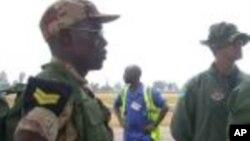 روانڈا: دستی بموں کے حملوں میں ایک شخص ہلاک