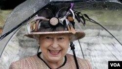 Ratu Elizabeth tidak akan menghadiri pertemuan negara persemakmuran di Sri Lanka bulan November tahun ini (Foto: dok).