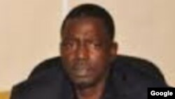 Mr.Morou Amadou ministan shari'ar kasar Nijar