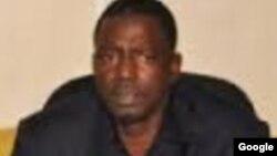 Mr.Morou Amadou, ministan ma'aikatar shari'ar Nijar kuma kakakin gwamnati.