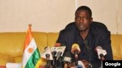 Mr.Morou Amadou