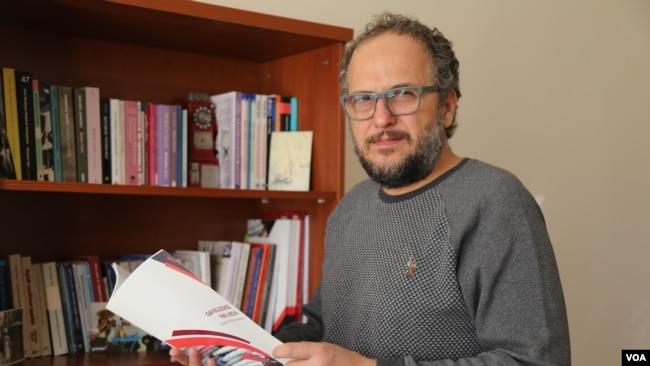 Doç. Dr. Mesut Yücebaş