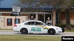 El soldado fue encontrado muerto en su residencia cerca del Fuerte Hood, en Texas.