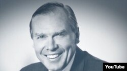 Ջոն Հանթսման ավագ
