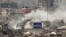 Arrin në 100 000 numri i të vdekurve nga lufta në Siri
