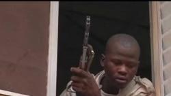 2012-04-07 美國之音視頻新聞: 馬里政變領袖與西共體達成協議