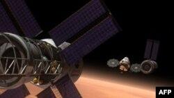 NASA shpall planet e reja për të çuar njerëz në orbitën e tokës dhe më tej