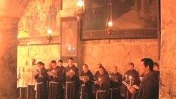 2012-04-08 粵語新聞: 基督徒星期日慶祝復活節