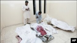کراچی میں حالات پھر خراب،7 افراد ہلاک، کمانڈوز تعینات