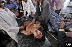 Yaman rahbari arab davlatlari vositachiligida ketishga rozi