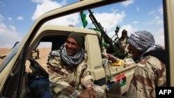 Geri Tomas: CIA ka një seri medotash për të ndikuar mbi gjendjen në Libi