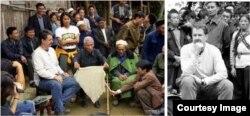 本世纪初卢百可深入中国偏远乡村,搜集整理六百年之久的屯堡历史并完成相应的文化人类学著述《屯堡人:起源、记忆、生存在中国的边疆》(选自网络)