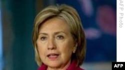 Bà Clinton hứa hẹn chính sách nhân quyền 'thực dụng, linh hoạt'