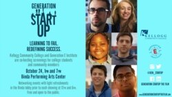 "Interview with ""Generation Startup"" Filmmaker Cheryl Miller Houser"