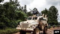 L'armée régulière de la RDC affirme avoir neutralisé plus de 80 rebelles