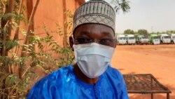 Sigida bolomademe, Youssouf Maiga OPAM nyemogo