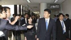 طرح مجدد اختلاف ژاپن و کره شمالی بر سر مالکيت چند جزيره