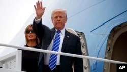 پس از سفر به پولند، قرار است رئیس جمهور ترمپ جهت اشتراک در نشست سران بیست اقتصاد بزرگ جهان، به شهرهامبورگ آلمان برود