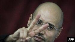 Сеїф аль-Іслам Каддафі