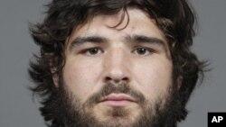 El jugador de fútbol universitario, Kosta Karageorge, fue encontrado muerto en un aparente suicidio.