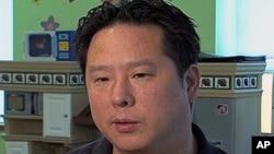 Steve Park, founder of Little Lights Urban Ministries
