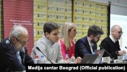 Petina građana Srbije smatra da su bili žrtve kršenja ljudskih prava, Foto: Medija centar