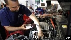 자동차 정비 공장