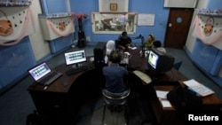 Sebuah stasiun radio di Peshawar, Pakistan (foto: ilustrasi).