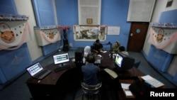 ریڈیو پاکستان، پشاور (فائل)