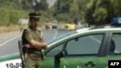 Cezayir'de Askerlere Saldırı