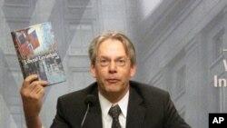 普林斯顿大学政治与国际关系教授约翰.伊肯伯里博士