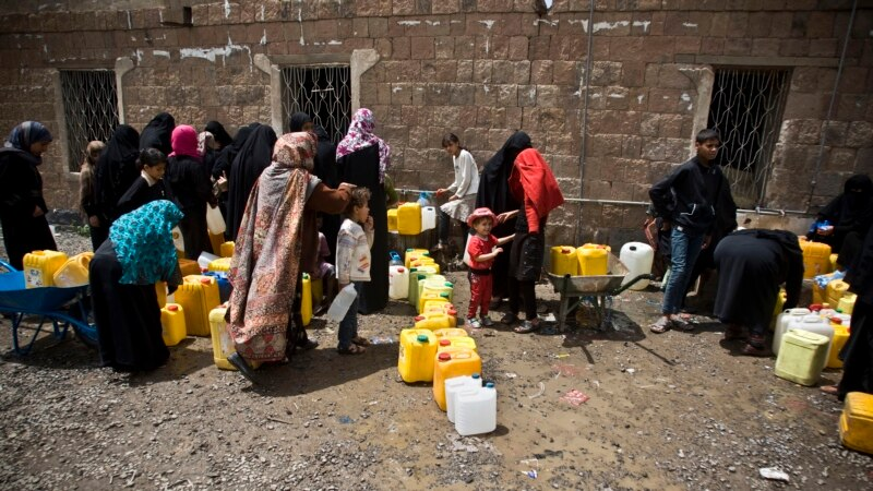 UN Declares Highest-level Humanitarian Emergency for Yemen