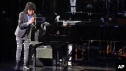 Joey Alexander tampil dalam Grammy Awards ke-58 (15/2) di Los Angeles.