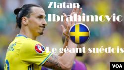 """On ne présente plus Zlatan Ibrahimovic, parce qu'il parle déjà très bien de lui-même : """"Pas besoin de Ballon d'or pour savoir que je suis le meilleur"""" ; """"Je suis arrivé [au PSG] comme un roi, je parle comme une légende"""" ; """"Je peux rendre François Hollande"""