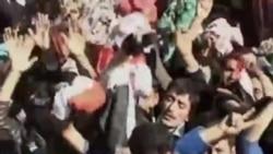 Политичка поделба во Ирак