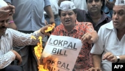Протести в Індії