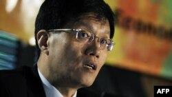 چانگیونگ ری، اقتصاددان ارشد بانک توسعه آسیا