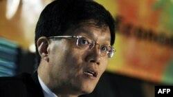 Kinh tế gia Trưởng ADB Changyong Rhee.