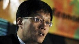 ADB စီးပြားေရးပညာရွင္ Changyong Rhee
