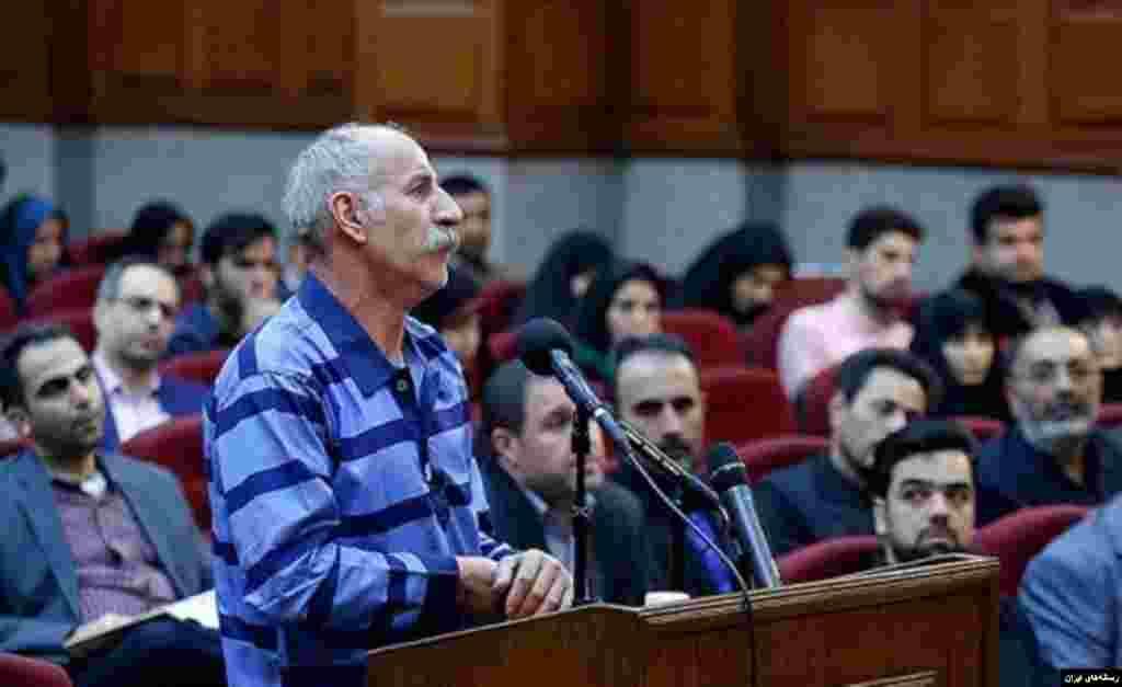آمریکا و اتحادیه اروپا اعدام محمد ثلاث درویش گنابادی را محکوم کردند. او متهم شد با اتوبوس به ماموران حمله کرد. وکیل و خانواده او می گویند قبل از حمله اتوبوس او بازداشت شده بود.