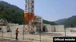Radovi na izgradnji autoputa Bar - Boljare (foto: Portal RTCG)