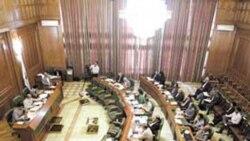 پیامدهای منفی انحلال شورای شهر اهواز در کمیسیون امنیت ملی مجلس بررسی شد