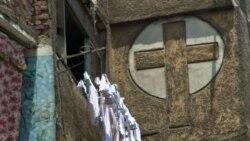 Египетские христиане-копты ждут перемен