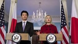 آمريکا و ژاپن خواستار انتقال صلح آميز قدرت در کره شمالی شدند